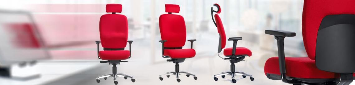 Bürostuhl-Kulmbach - zu unseren Frauenbürostühlen